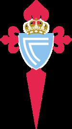 RC Celta de Vigo logosu
