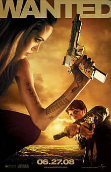 Wanted (film, 2008) - Vikipedi