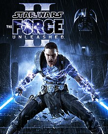 Star Wars The Force Unleashed II oyun kapağı.jpg