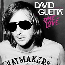 One Love - David Guetta album.jpg