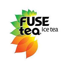 Fuze Iced Tea Glass