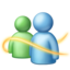 Windows Live Messenger Logo.png