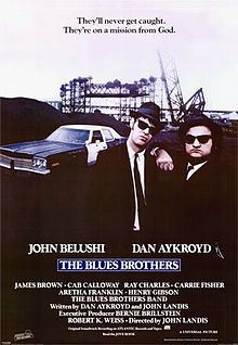 Blues Brothers 2000  Wikipedia