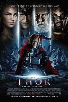 Thor Filmi İzle