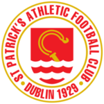 St Patrick's Athletic FC.png