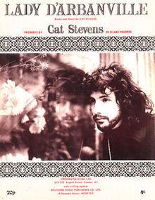 Cat Stevens Wild Worrld Ann Ef Bf Bde De Sortie