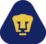Club Universidad Nacional logosu