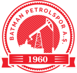 Batman Petrolspor logosu