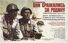 Filmin konstantin antonov tarafından hazırlanan orijinal sinema