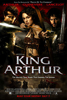 Kral Arthur Film İzle