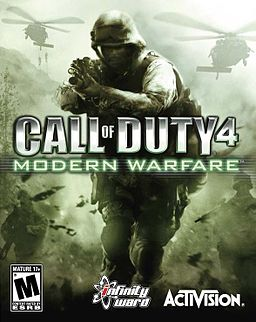 Call of Duty 4: Modern Warfare - Full indir - Download - Yükle