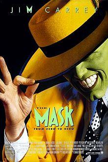 Maske Film