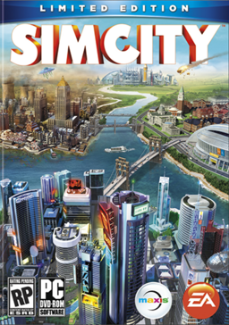 SimCity 2013 Limited Edition cover.png