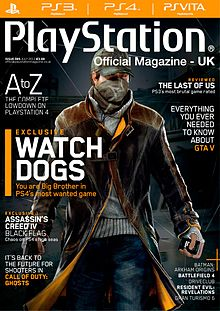 PlayStation Official Magazine-kapak.jpg