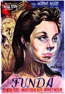 Funda Film 1958 Vikipedi