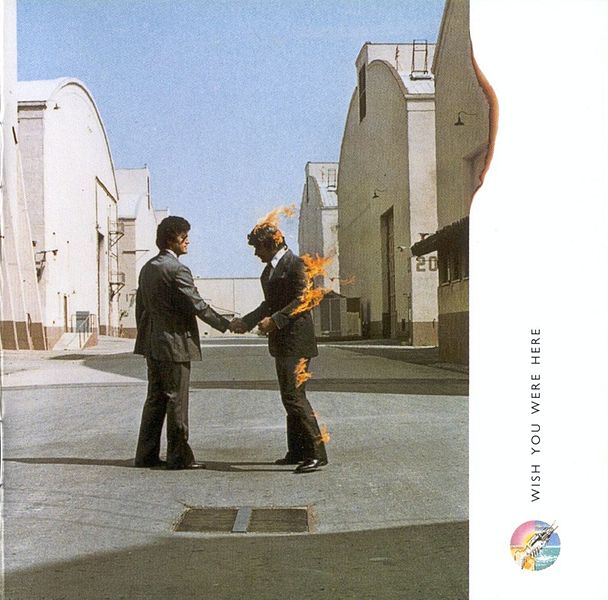 Were From Government And Were Here To >> Dosya Pink Floyd Wish You Were Here Jpg Vikipedi