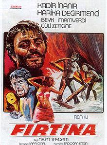 Fırtına Film 1977 Vikipedi