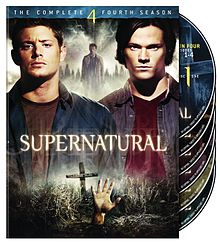 Supernatural 4 sezon dvd afişi.jpg