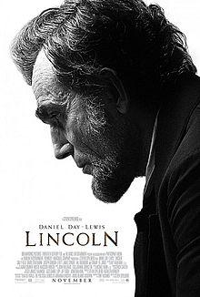 Lincoln Film 2012 Vikipedi