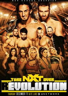 NXT Fatal R Evolution poster.png