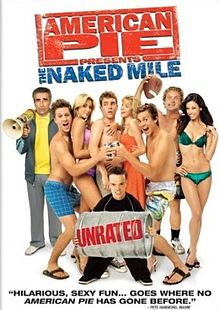 It, the naked mile pictures