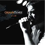Orhan Ölmez 2012 Albüm Kapak Resmi