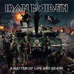 Iron Maiden Sarkıları Listesi 5