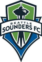 Seattle Sounders FC logosu