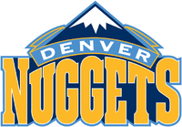 Denver Nuggets logosu
