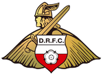 Doncaster Rovers FC logosu
