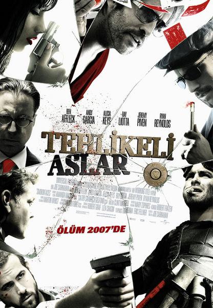 Tehlikeli Aslar türkçe film izle
