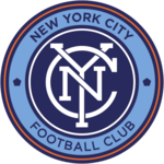 New York City FC logosu