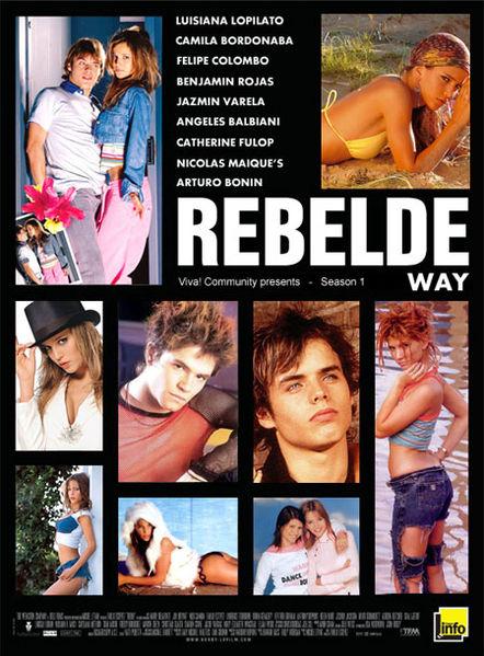 Rebelde Way(Asiler Yolu)