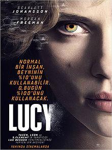 luc besson movie