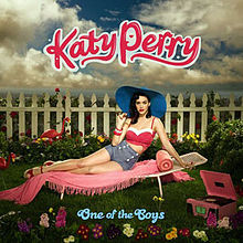 Katy Perry   Boys on One Of The Boys  Katy Perry Alb  M      Vikipedi