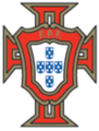 100px-Portugal FPF crest.png