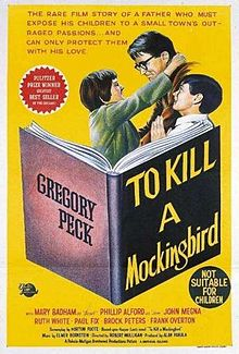 To Kill A Mockingbird Film Wikipedia