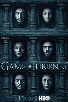 Game of Thrones sezon 6 tanıtım posteri.jpg