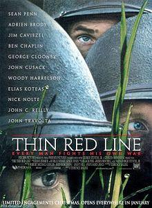 İnce Kırmızı Hat -... Adrien Brody Wiki