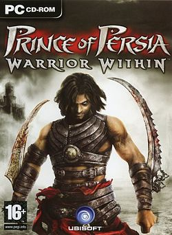 Prince of Persia - Warrior Within oyun kapağı.jpg