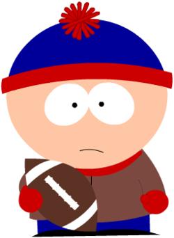 South Park Avatarları