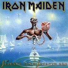 Iron Maiden Sarkıları Listesi 60