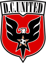 DC United logosu