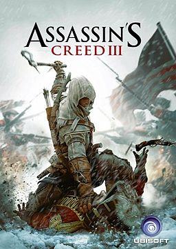 Cover art for Assassin's Creed III, Mar 2012.jpg