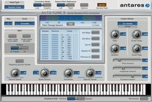 auto tune evo pro tools