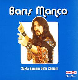 Baris Mancho - Baris Mancho