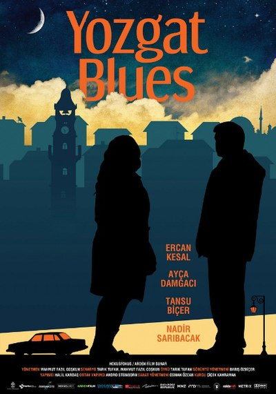Picture of a movie: Yozgat Blues
