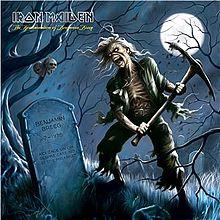Iron Maiden Sarkıları Listesi 93