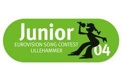 Junior Eurovision Song Contest 2004 logo.png
