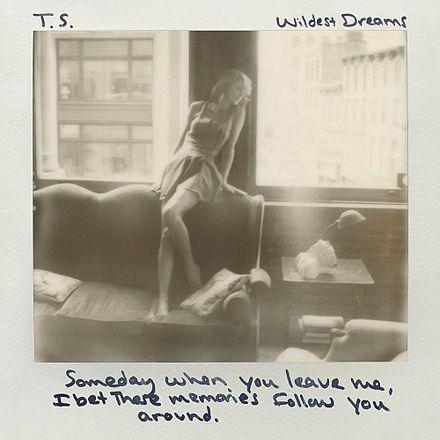 Taylor Swift  Wildest Dreams Lyrics  MetroLyrics